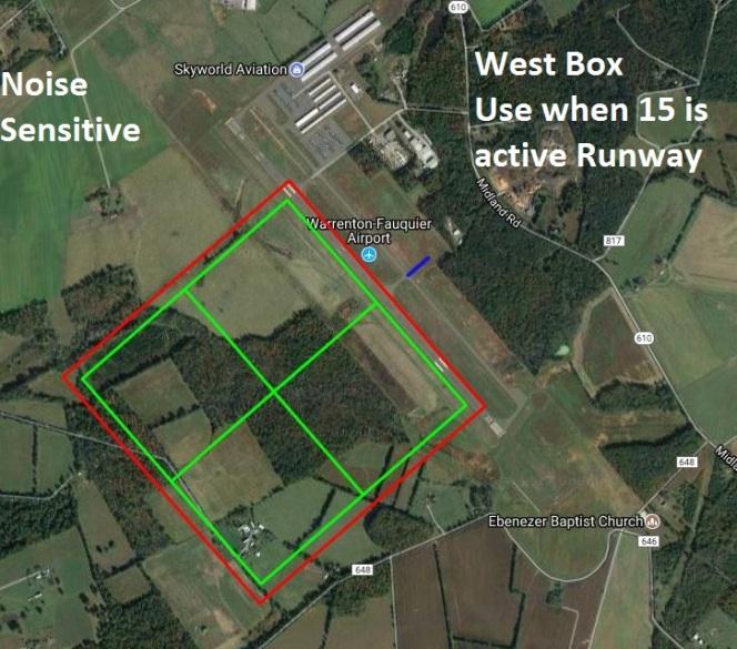 west box